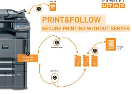 Print & Follow
